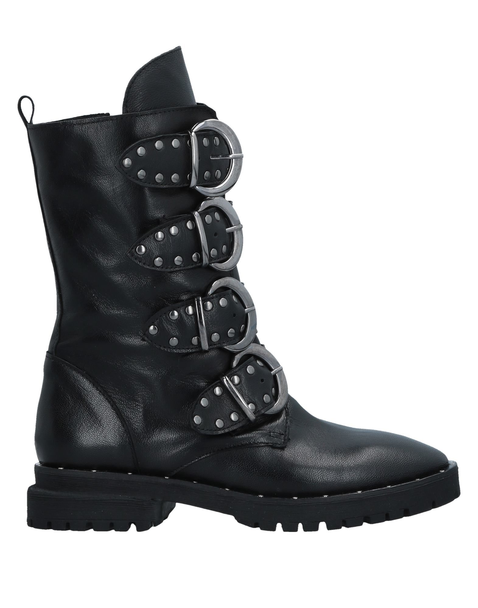 Stilvolle billige Schuhe 11530406BU Chocolà Stiefelette Damen  11530406BU Schuhe 2b668f
