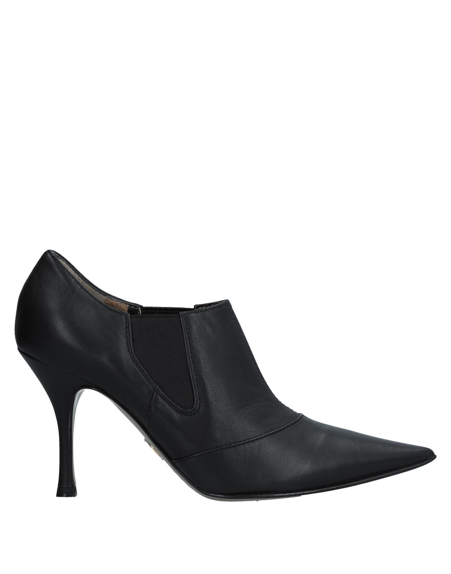 Rabatt Schuhe Dolce & Gabbana Stiefelette Damen  11530409RS