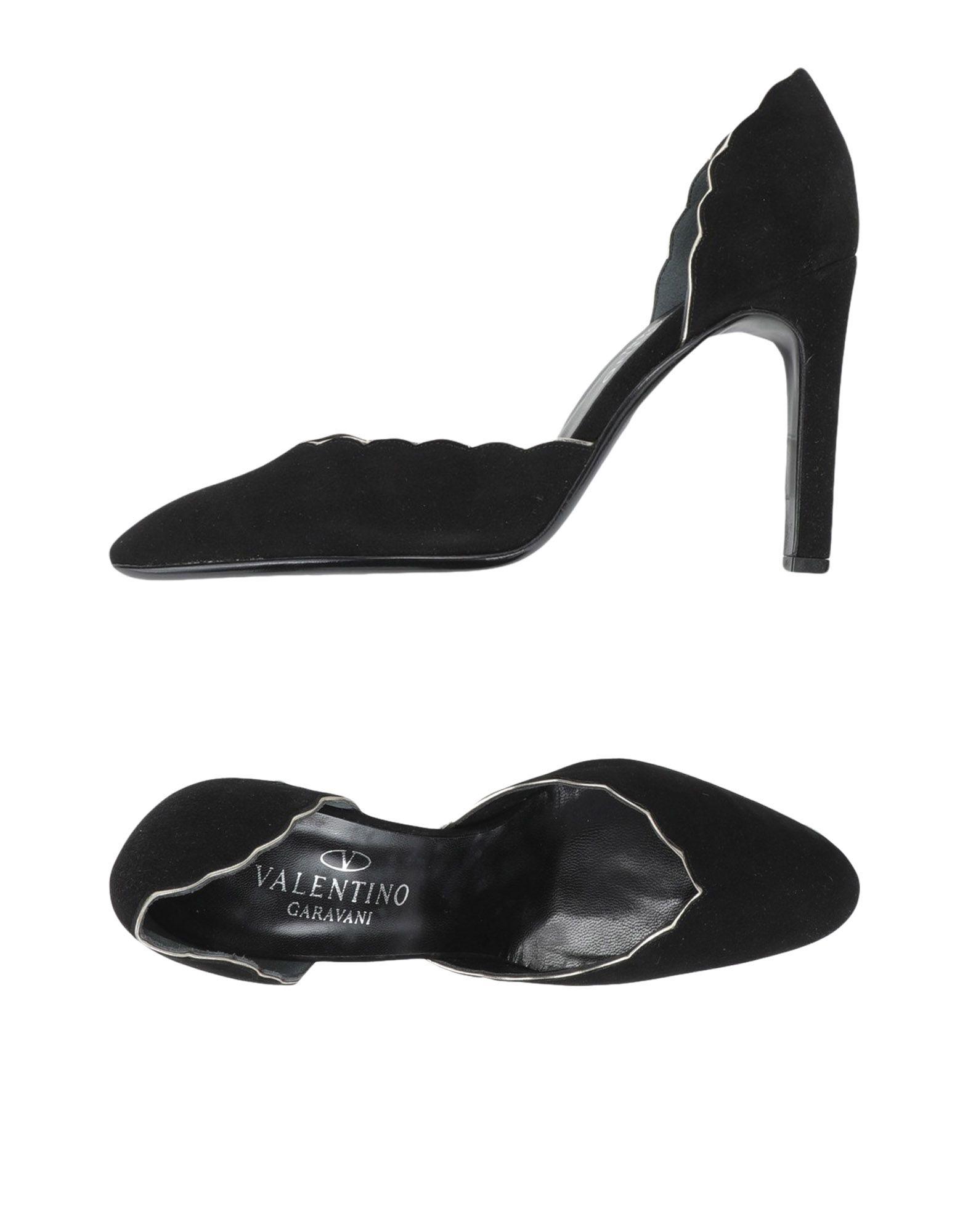 Rabatt Schuhe Valentino Garavani Pumps Damen  11530434FA