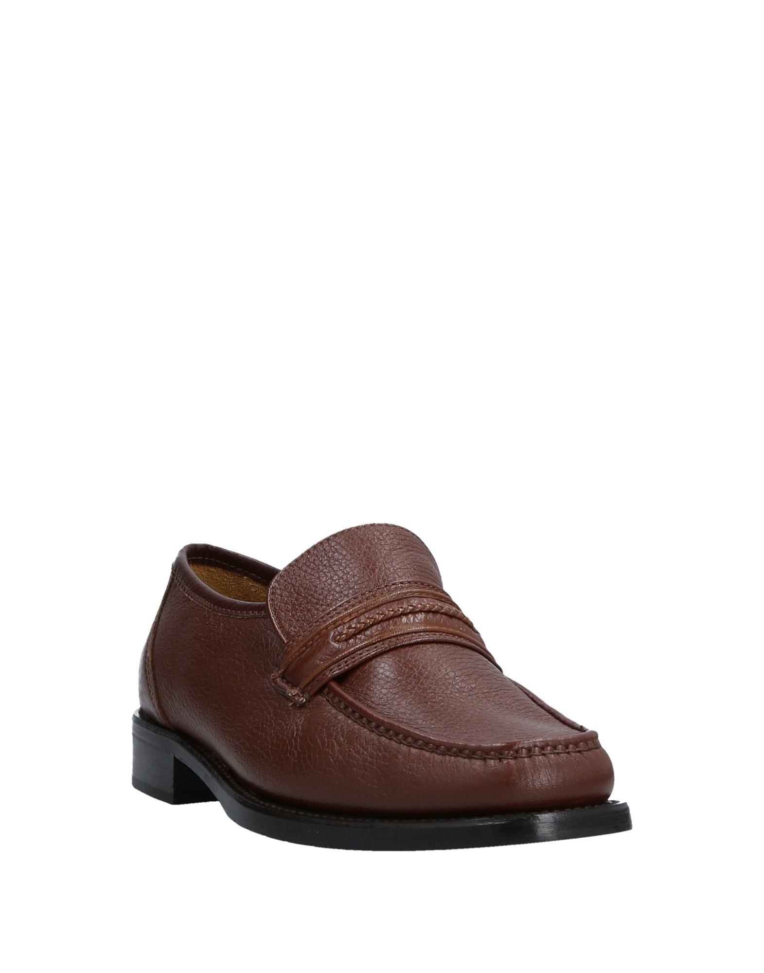 Rabatt echte Melluso Schuhe Melluso echte Mokassins Herren  11530441MU 5788e4