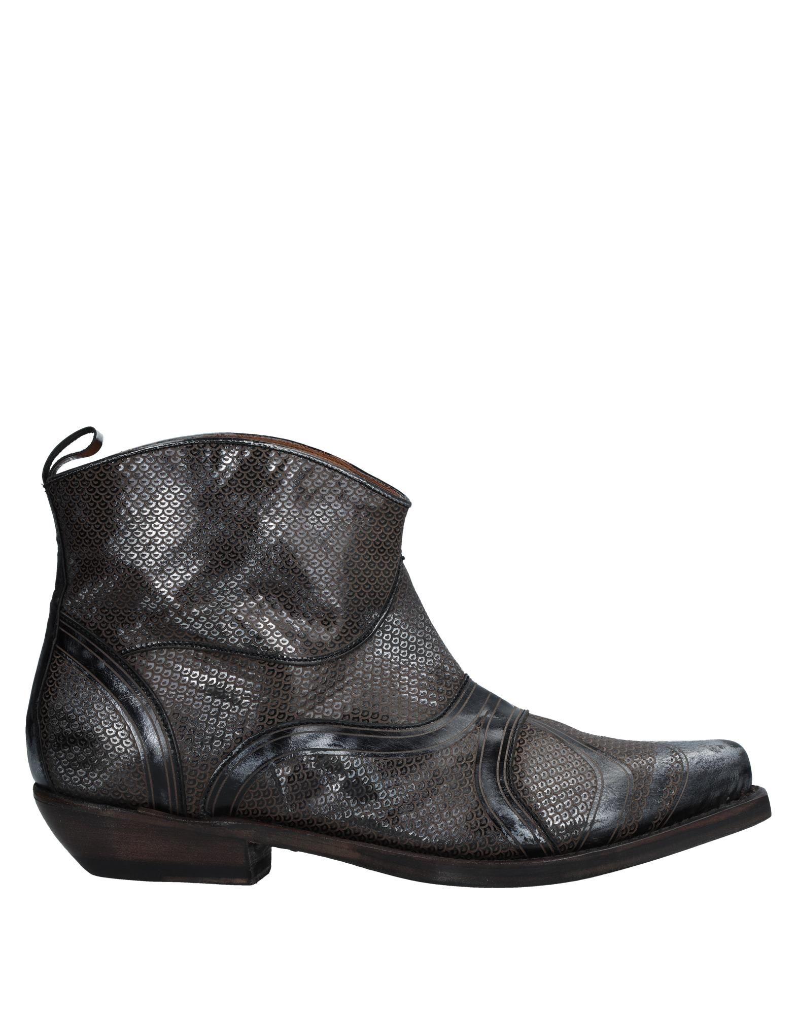 Rabatt Schuhe Panetulipani Stiefelette Damen  11530443LF