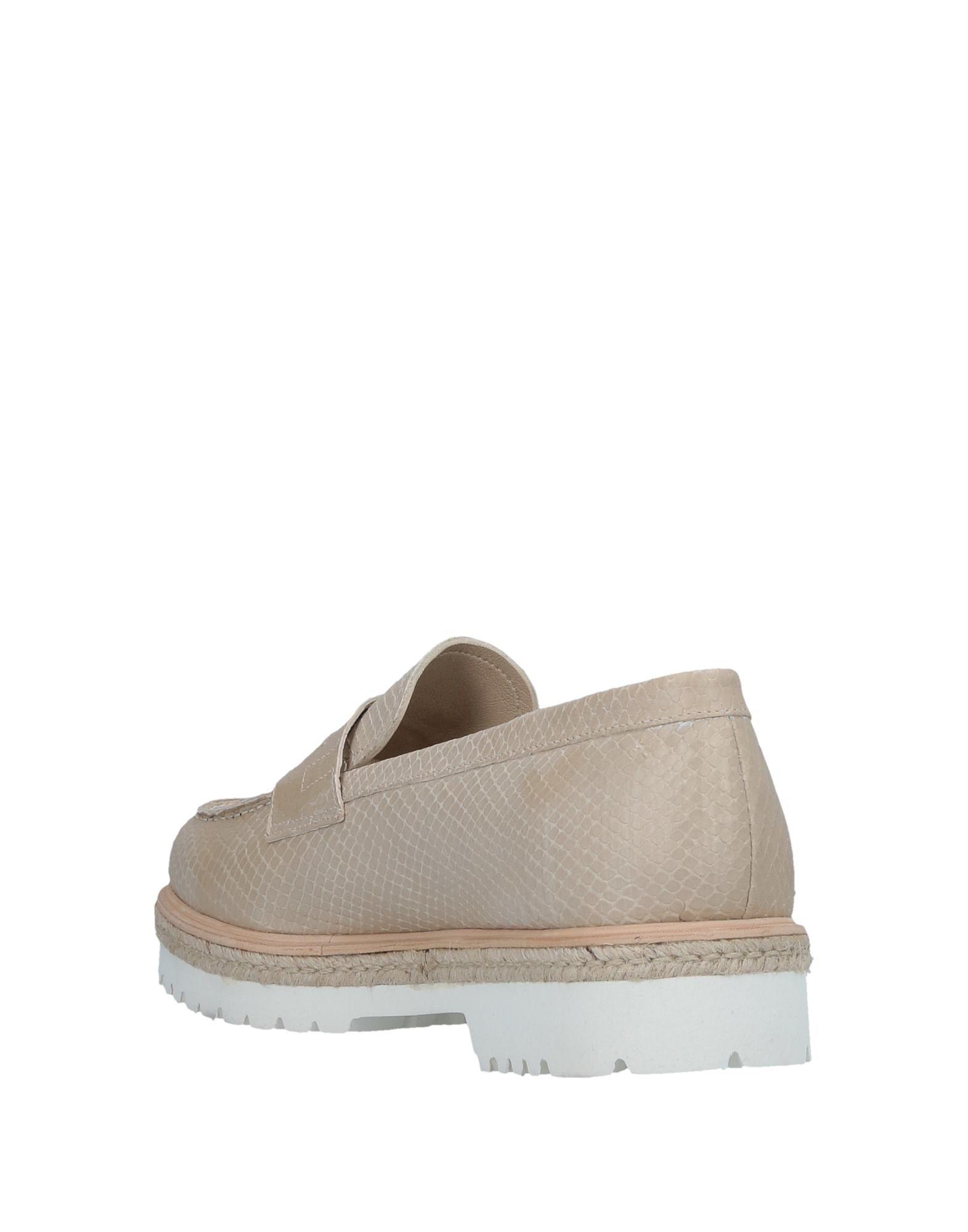 Gut um Mokassins billige Schuhe zu tragenLolo Mokassins um Damen  11530446RA 167284