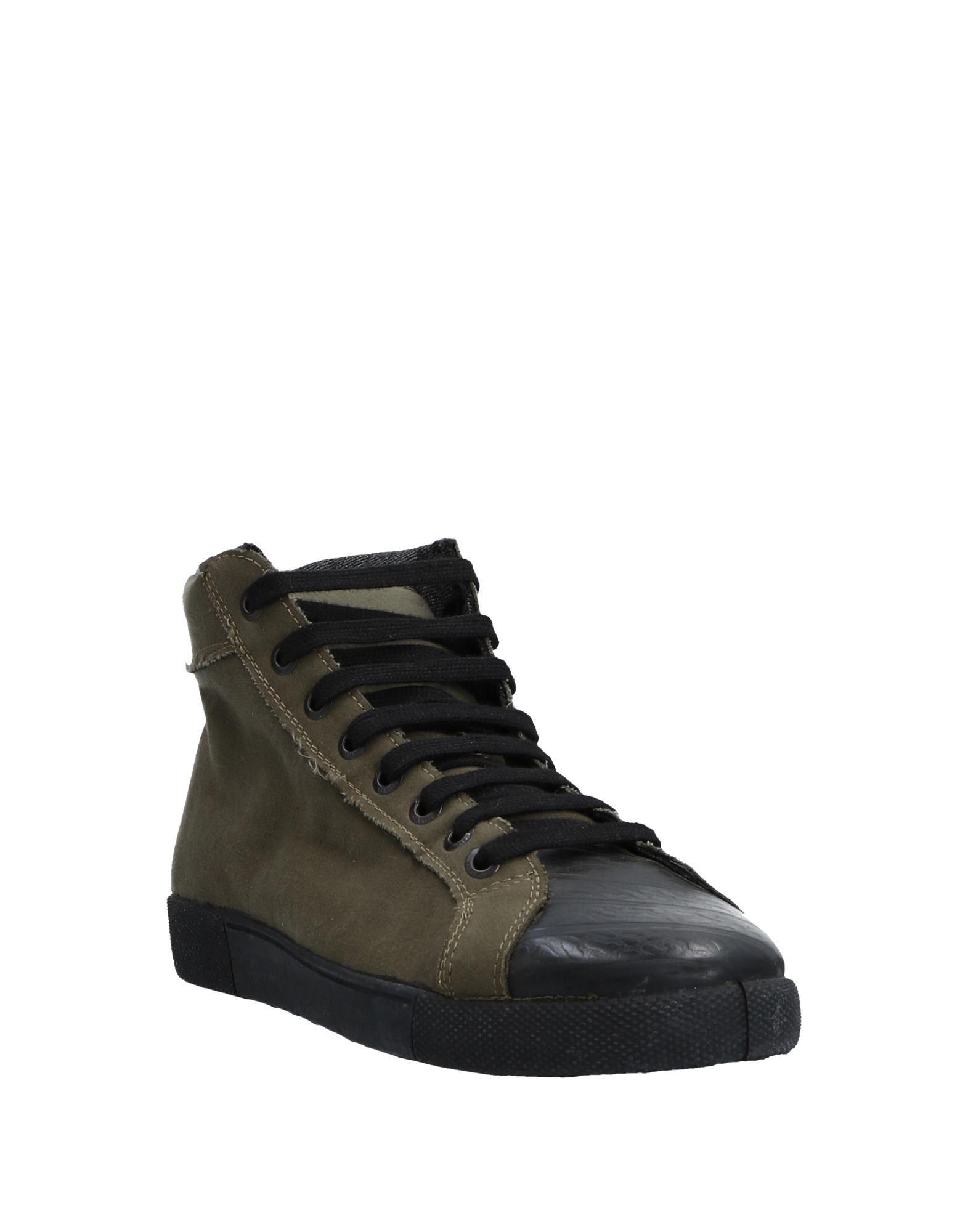 Rabatt echte Schuhe 11530457XG Springa Sneakers Herren  11530457XG Schuhe 8a9cfa