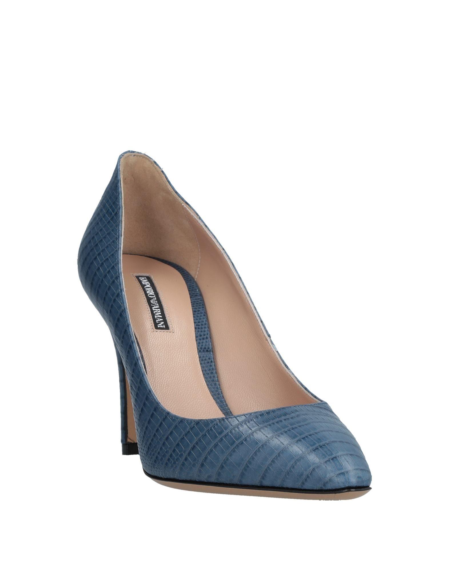 Rabatt Schuhe Schuhe Rabatt Emporio Armani Pumps Damen  11530494SB 915ed2