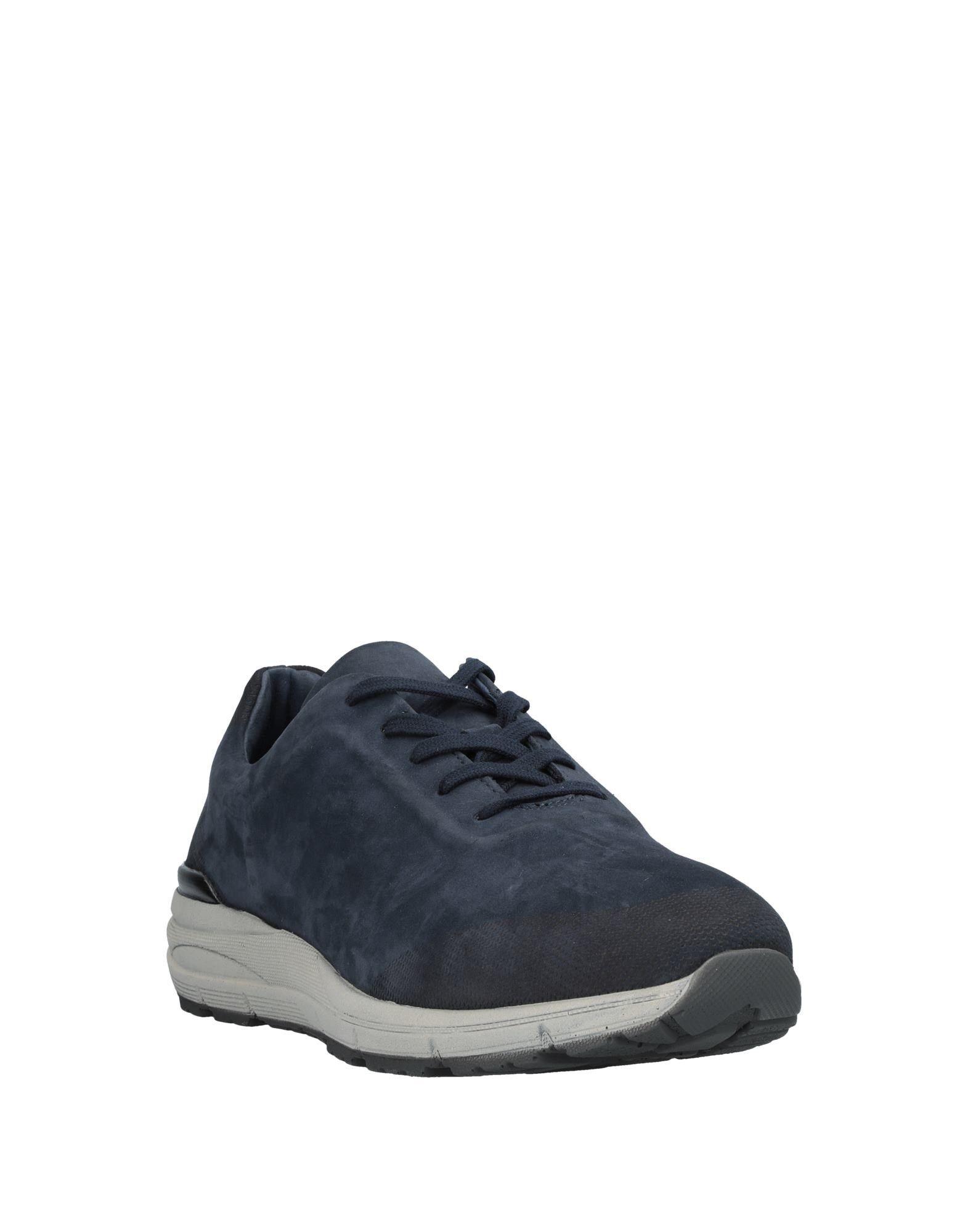 Moda 11530496EQ Sneakers Cafènoir Uomo - 11530496EQ Moda 303bad