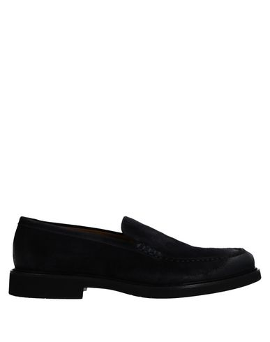 Zapatos con descuento Mocasín Doucal's Hombre - Mocasines Doucal's - 11530498LJ Azul oscuro
