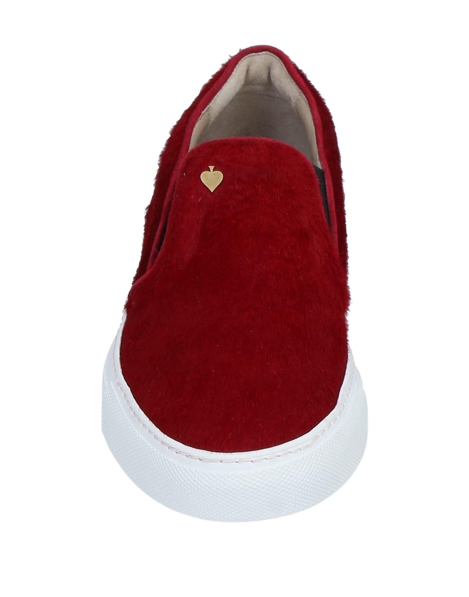 Lara Hampton Gute Sneakers Damen  11530500OO Gute Hampton Qualität beliebte Schuhe c160e4