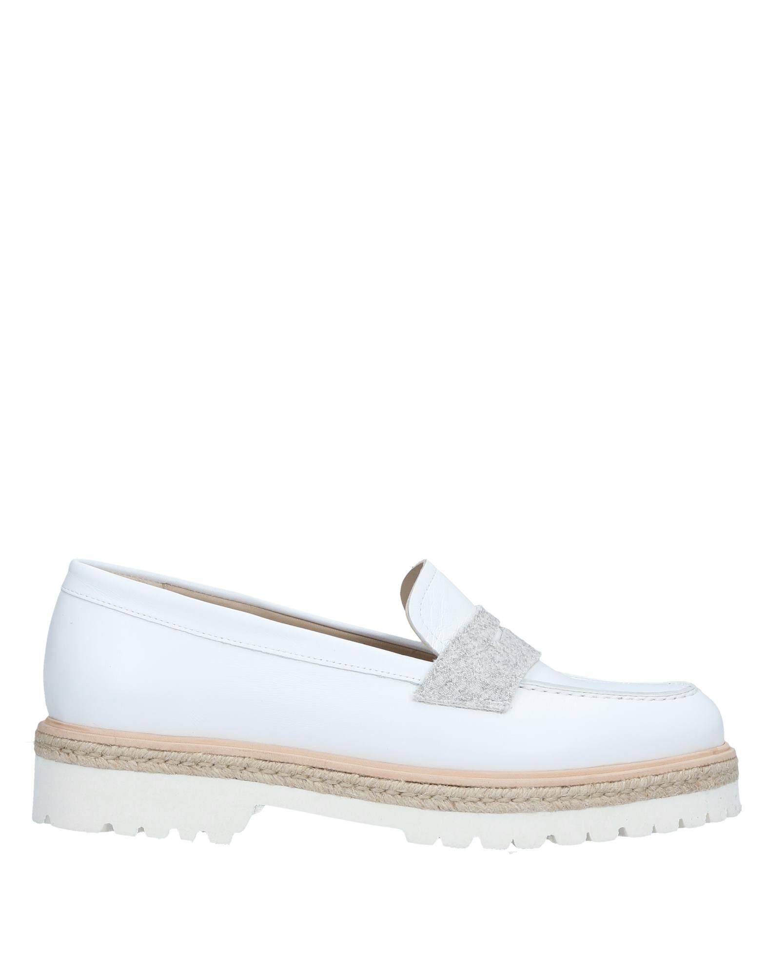 Stilvolle billige Schuhe Lolo Mokassins Damen  11530502UF