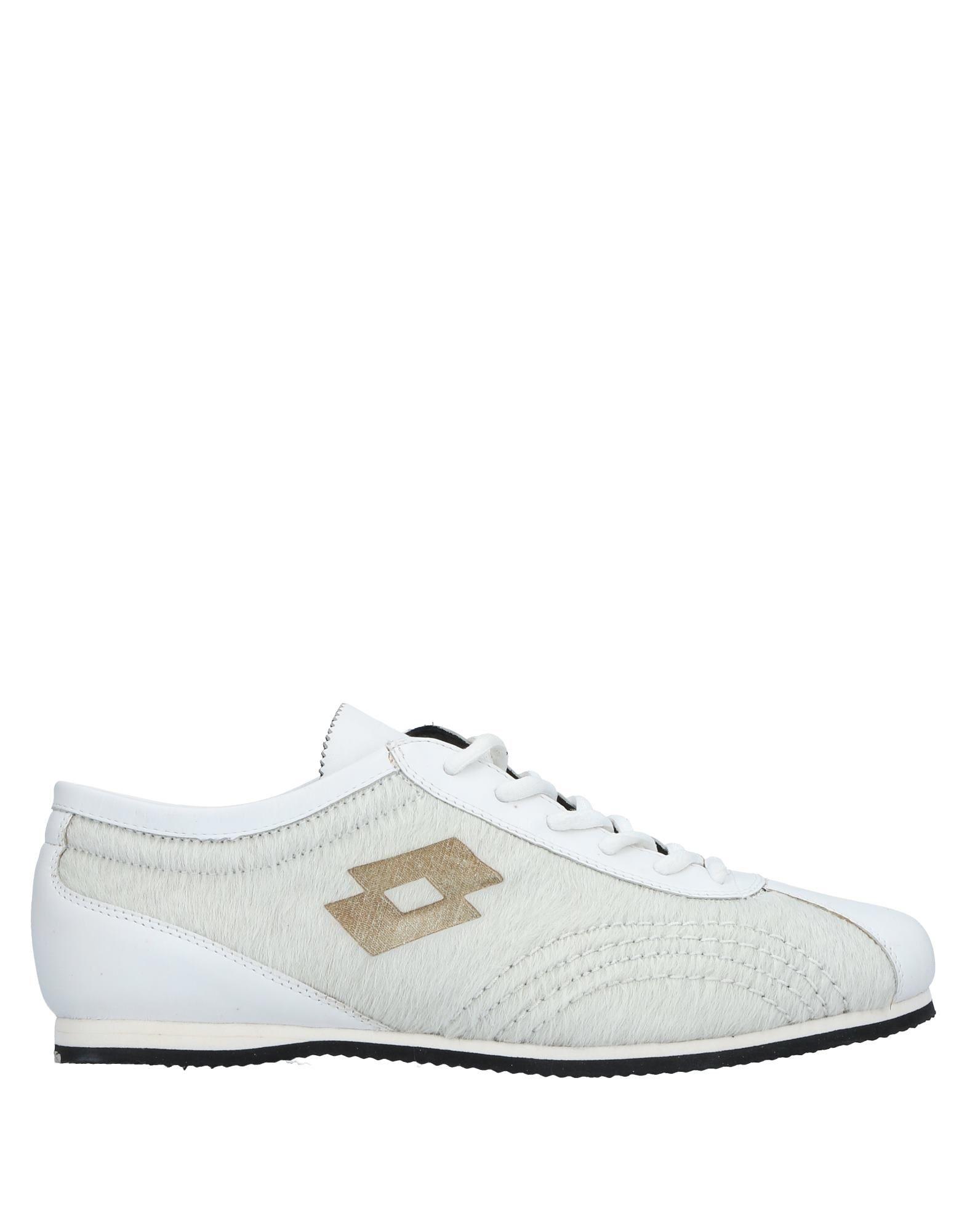 Sneakers Lotto Leggenda Donna - 11530512GM