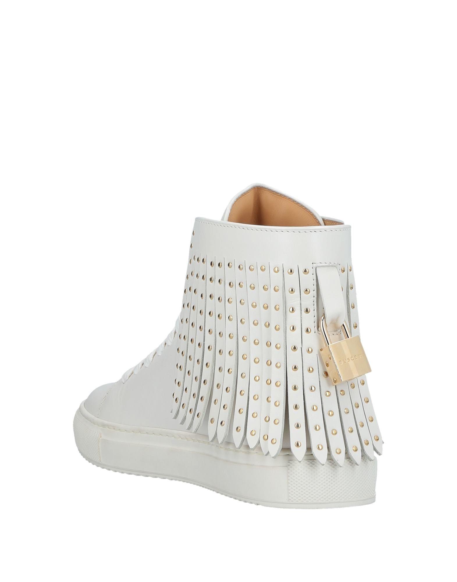 Buscemi Sneakers Damen gut  11530514QKGünstige gut Damen aussehende Schuhe 8f9a28