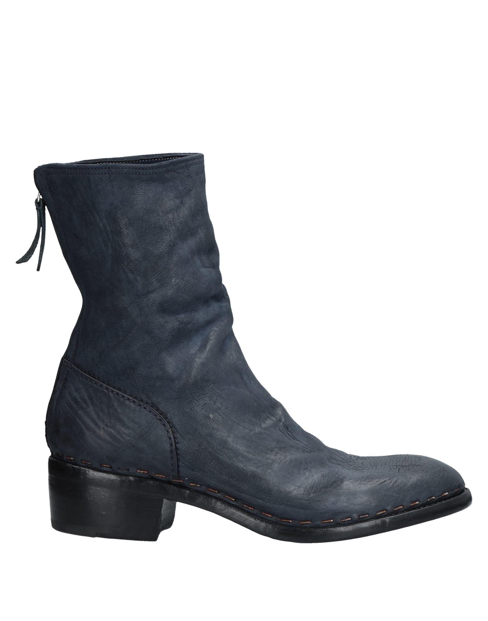 Günstige und modische Schuhe Premiata Stiefelette Herren  11530534EO