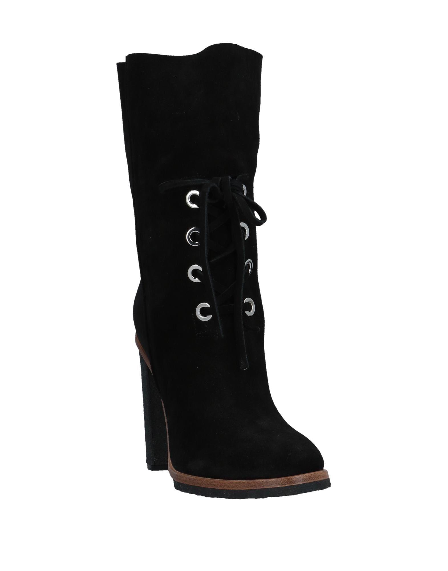 Proenza Schouler Stiefelette aussehende Damen  11530535DUGünstige gut aussehende Stiefelette Schuhe 9b7479