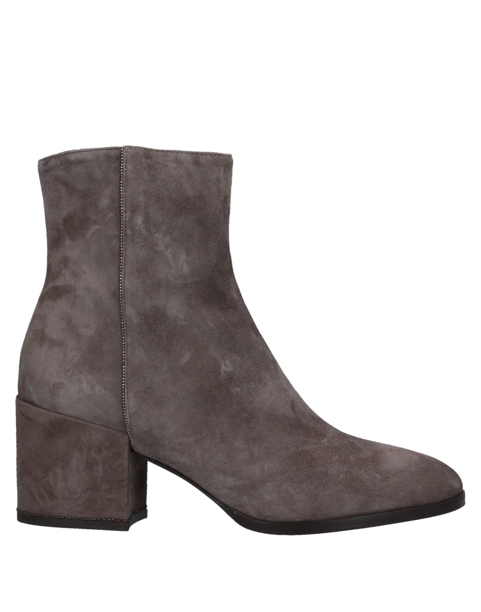 Fabiana Filippi Stiefelette Damen  11530539NKGünstige gut aussehende Schuhe