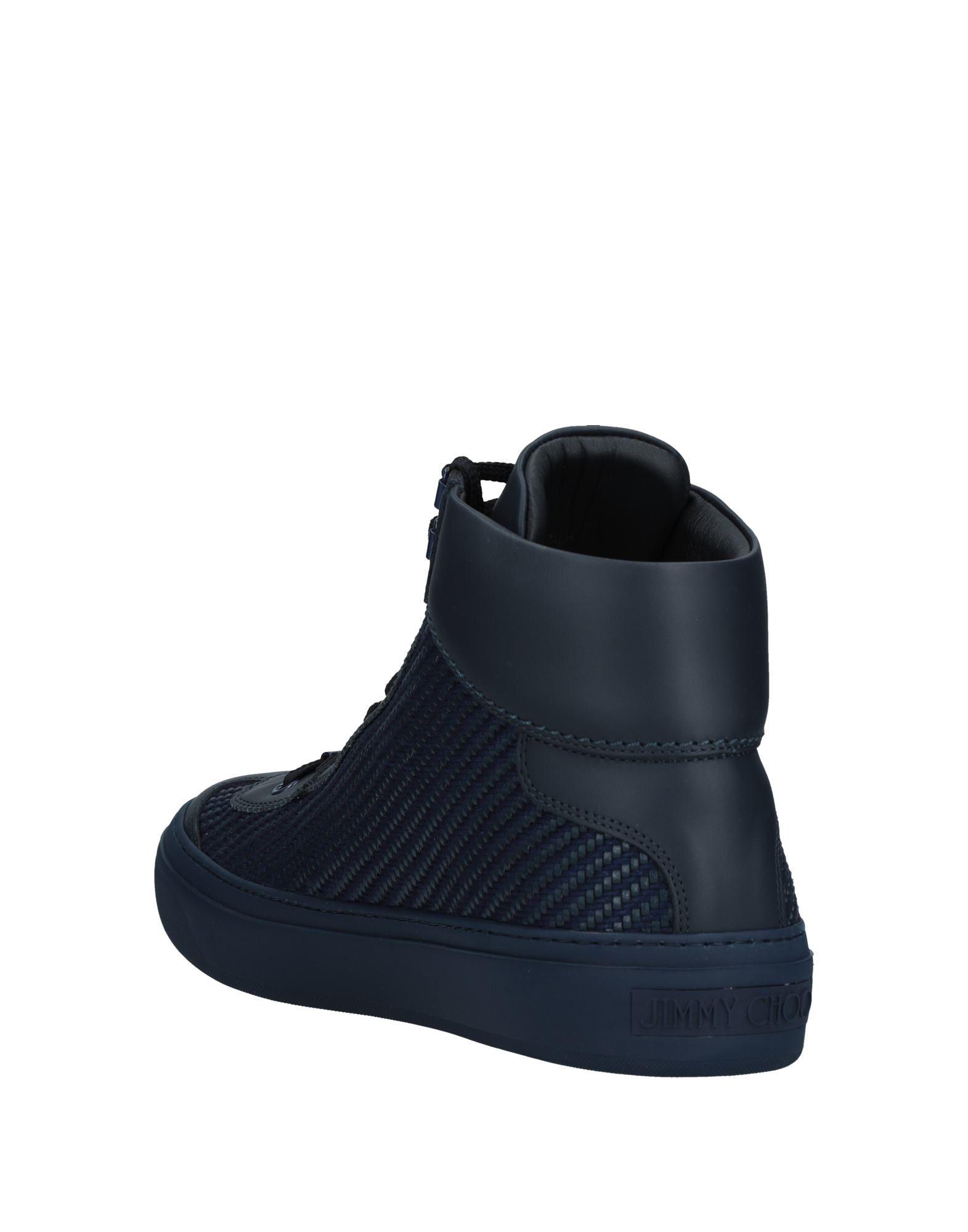 Jimmy Choo Sneakers Herren    11530541IF Neue Schuhe b4d4d4