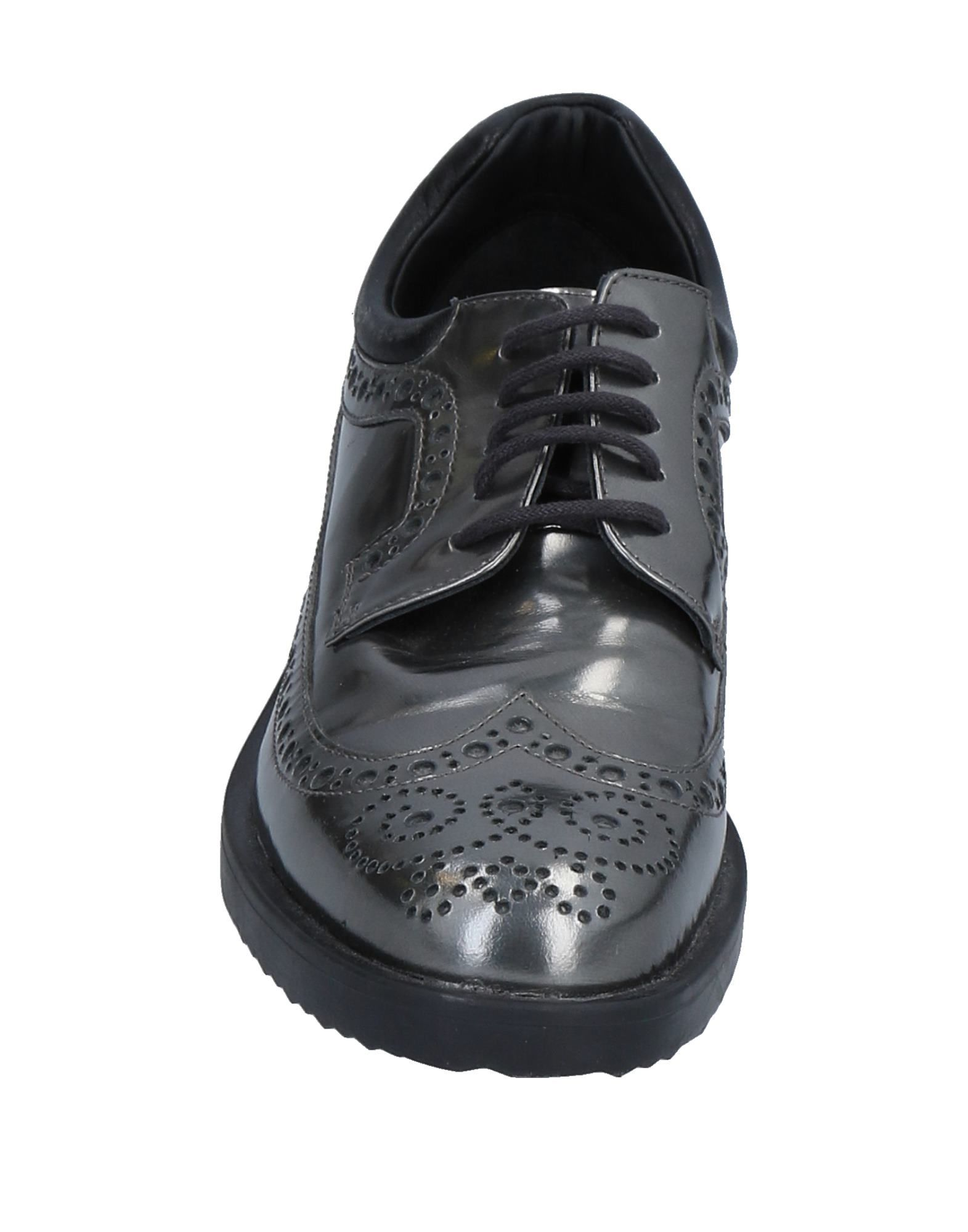 Gut um billige Schuhe Damen zu tragenVoile Blanche Schnürschuhe Damen Schuhe  11530551IH 73fcb6