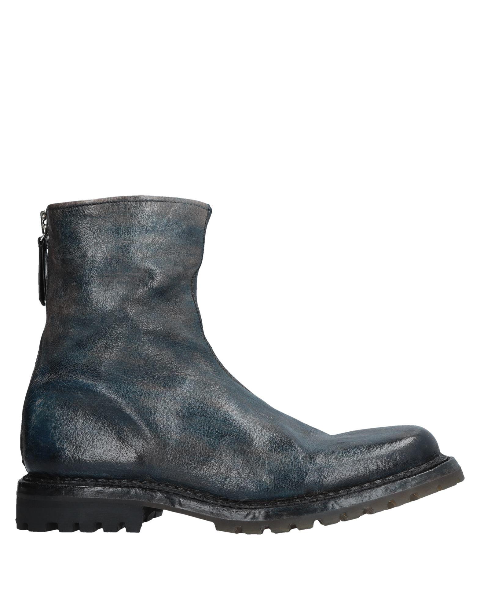 Premiata Stiefelette Herren  11530552IF Gute Qualität beliebte Schuhe