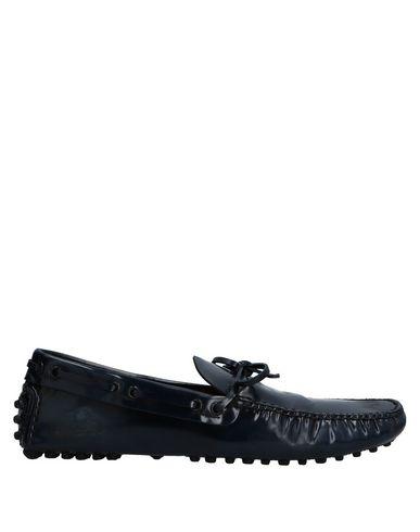 Zapatos con descuento Mocasín Carshoe Hombre - Mocasines Carshoe - 11530562WA Azul francés