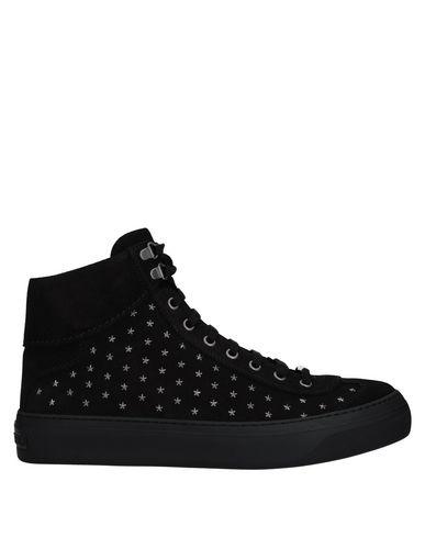 dfa9d8909b Jimmy Choo Sneakers - Men Jimmy Choo Sneakers online on YOOX United ...