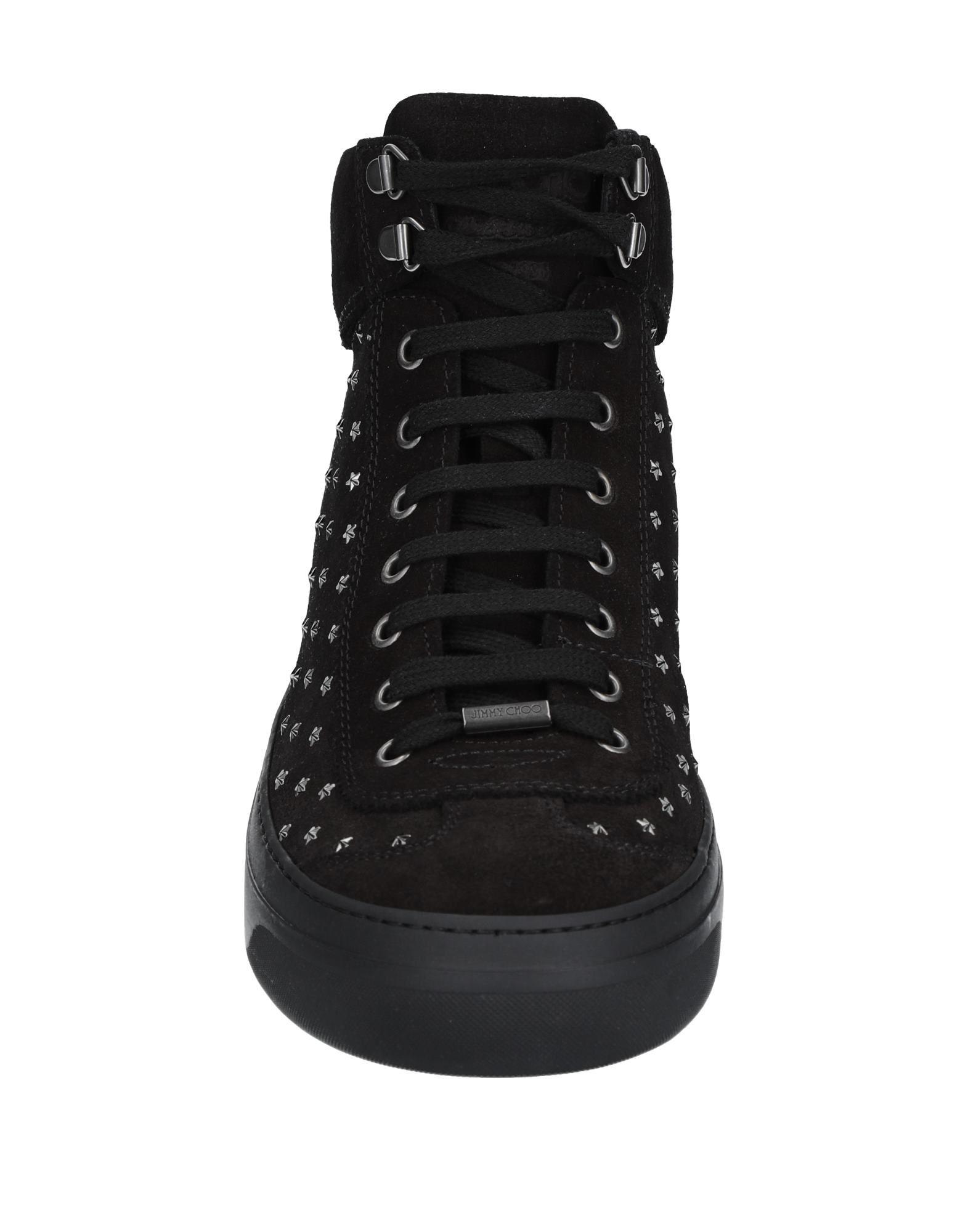 Jimmy Choo Sneakers - Men Jimmy Choo Sneakers Sneakers Sneakers online on  Australia - 11530570DL b39e9e