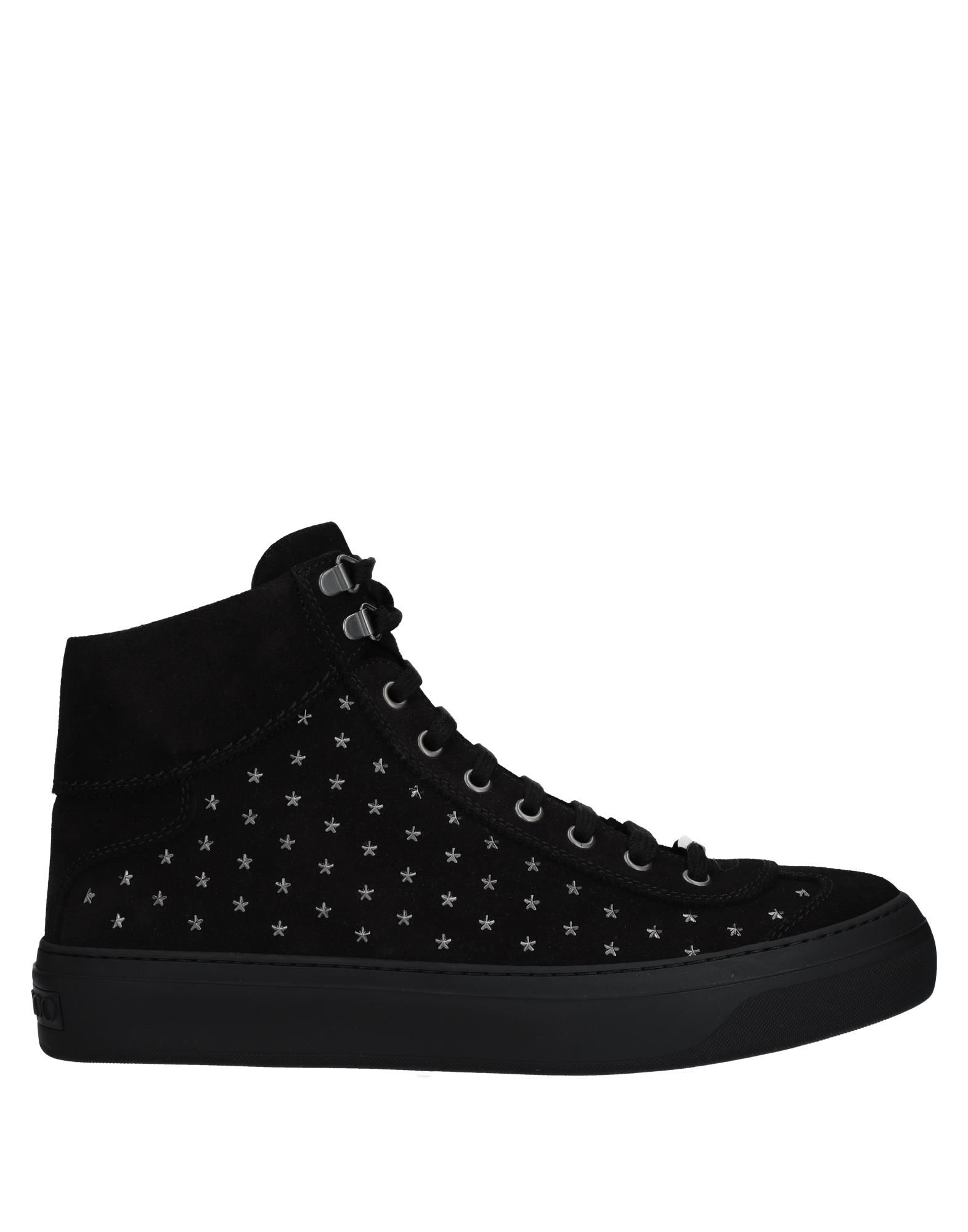 Jimmy Choo Sneakers Herren  11530570DL Gute Qualität beliebte Schuhe