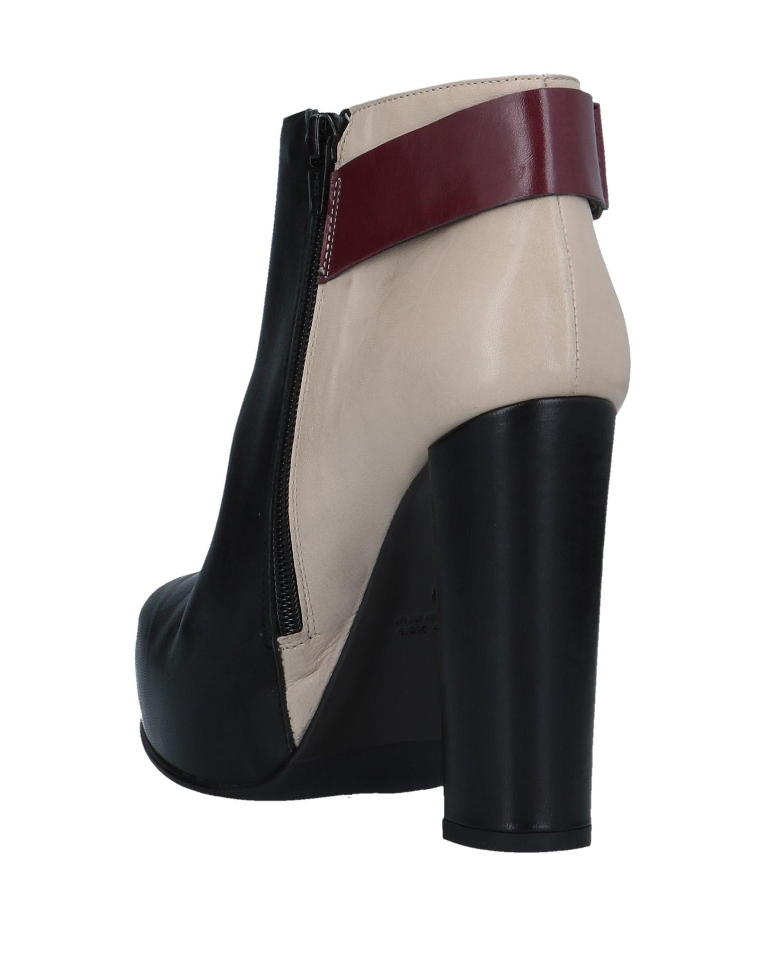 Stilvolle billige Stiefelette Schuhe Islo Isabella Lorusso Stiefelette billige Damen  11530575RO 7fd685