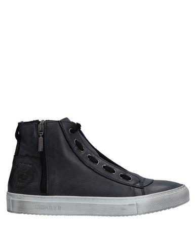 Zapatos con descuento Zapatillas Cesare P. Hombre - - Zapatillas Cesare P. - Hombre 11530581HT Plomo 57f465