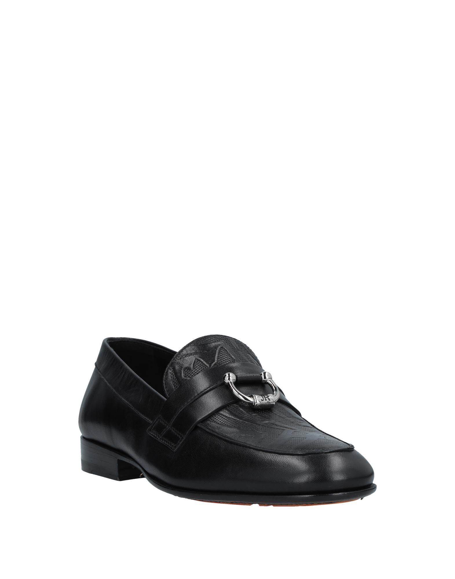John Richmond Mokassins Herren  Schuhe 11530582CO Gute Qualität beliebte Schuhe  2f7627