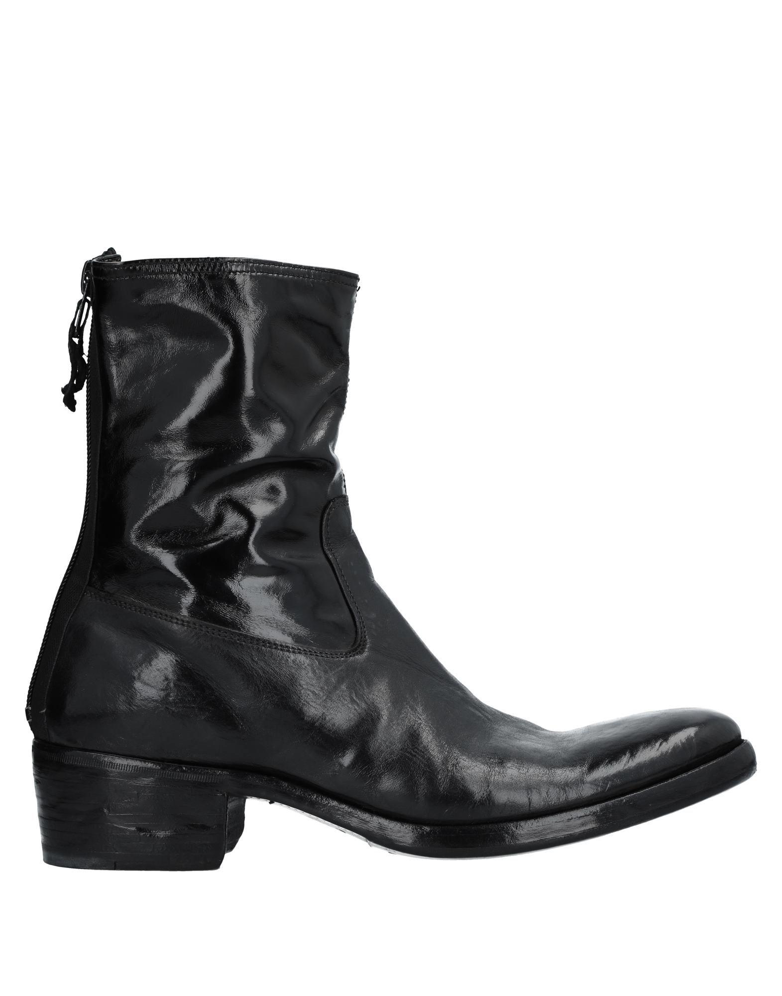 Premiata Stiefelette Herren  11530586WL Gute Qualität beliebte Schuhe