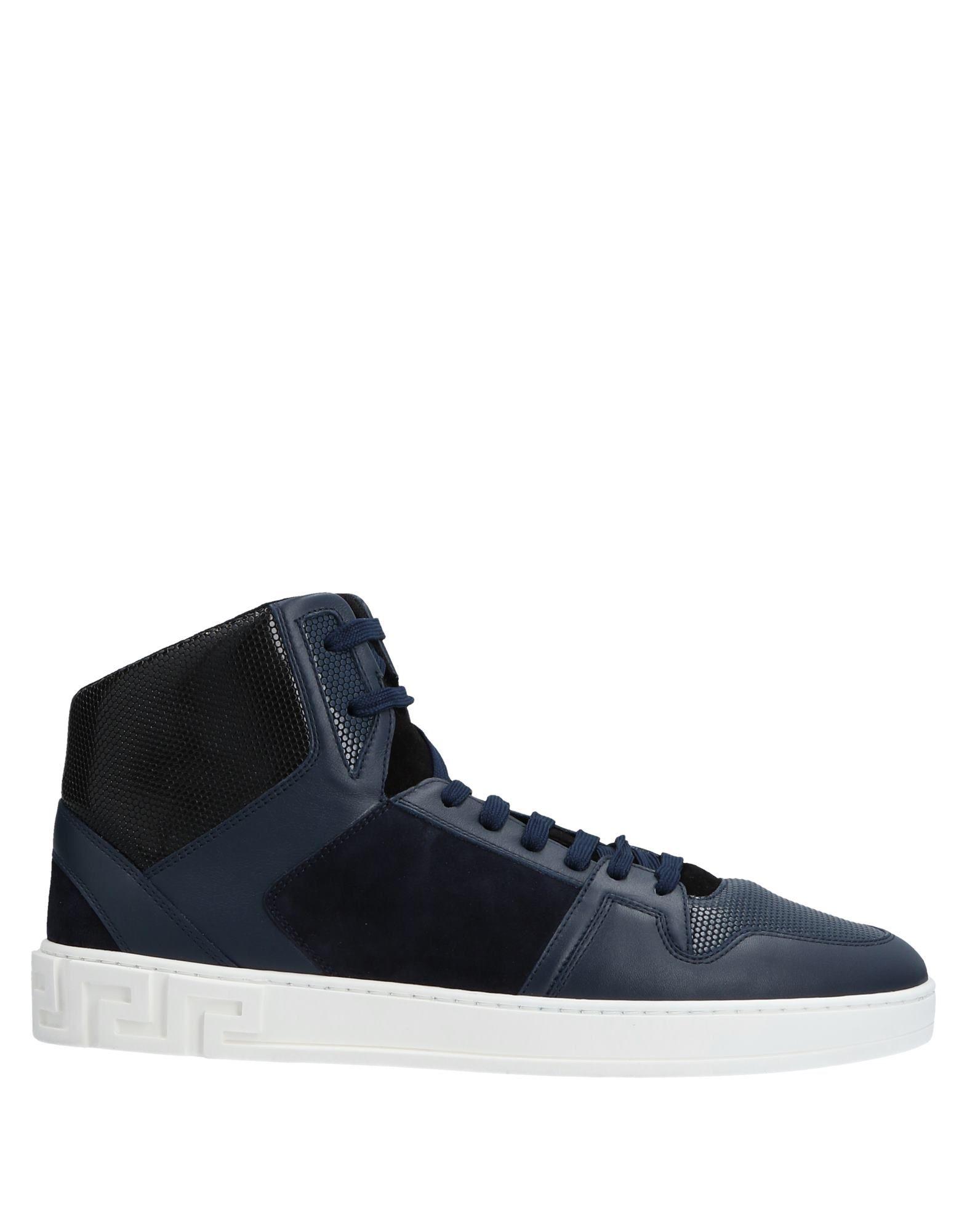 Sneakers Versace Uomo - 11530589NJ Scarpe economiche e buone