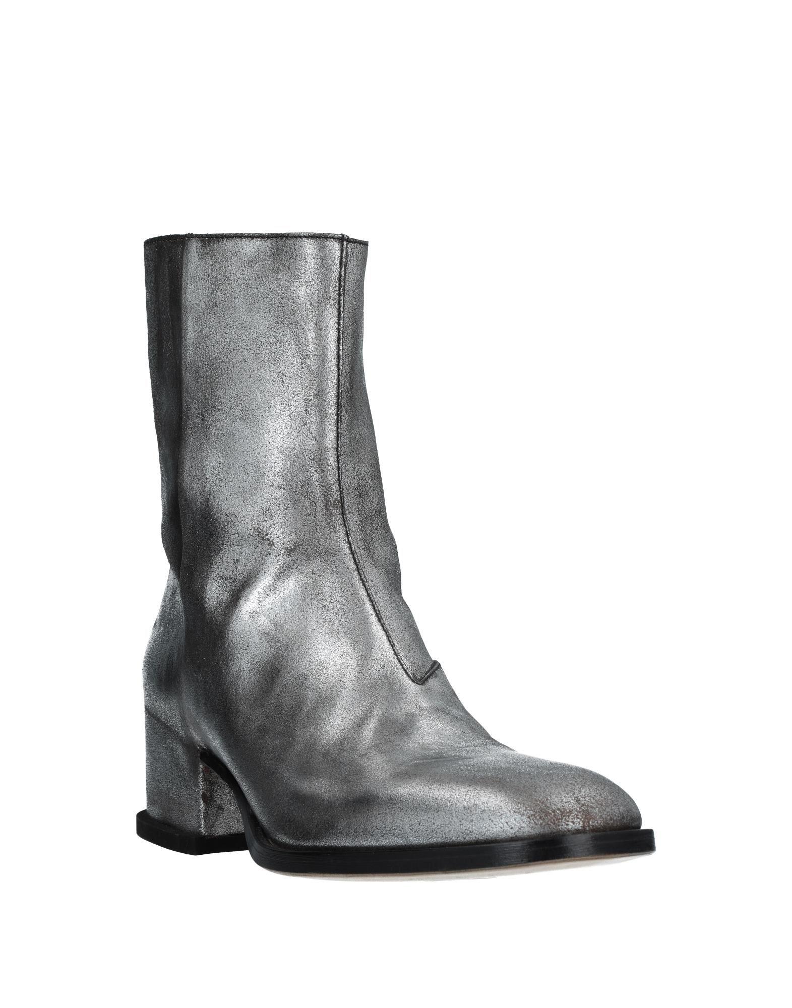 Premiata Stiefelette Herren  11530591SR Gute Qualität beliebte Schuhe
