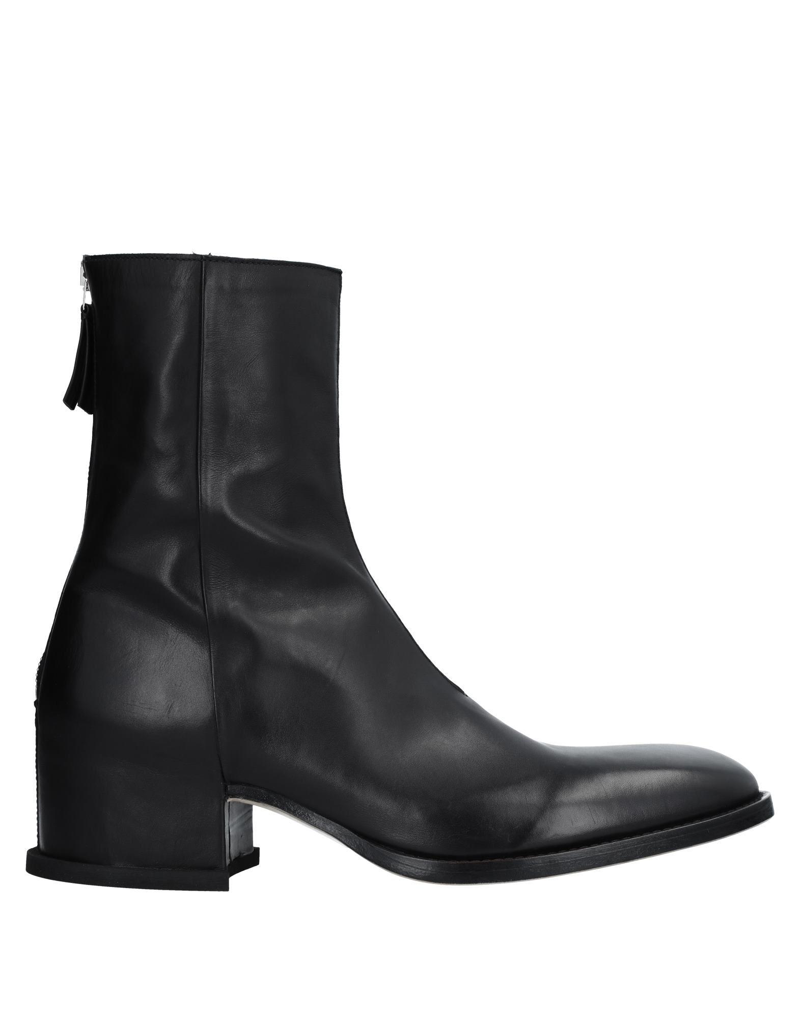 Premiata Stiefelette Herren    11530597US Heiße Schuhe ce70f4