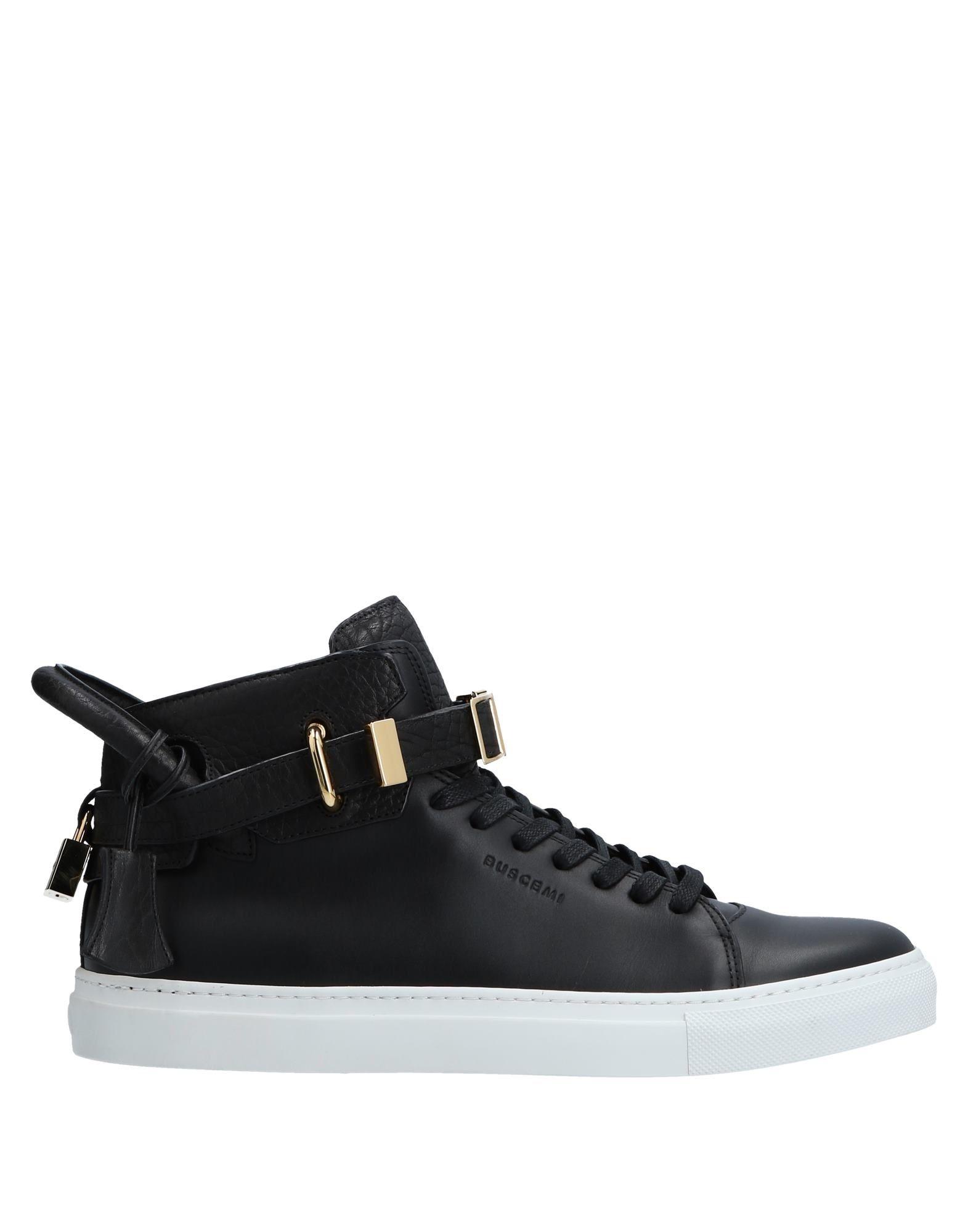 Buscemi Sneakers Herren  11530602FA Gute Qualität beliebte Schuhe