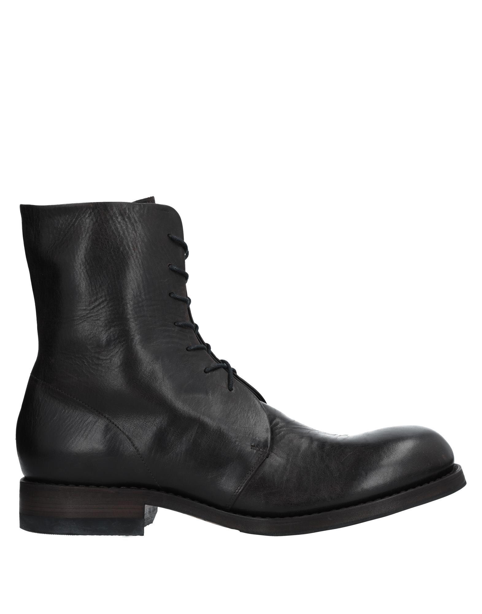 Premiata Stiefelette Herren  11530610XO Gute Qualität beliebte Schuhe