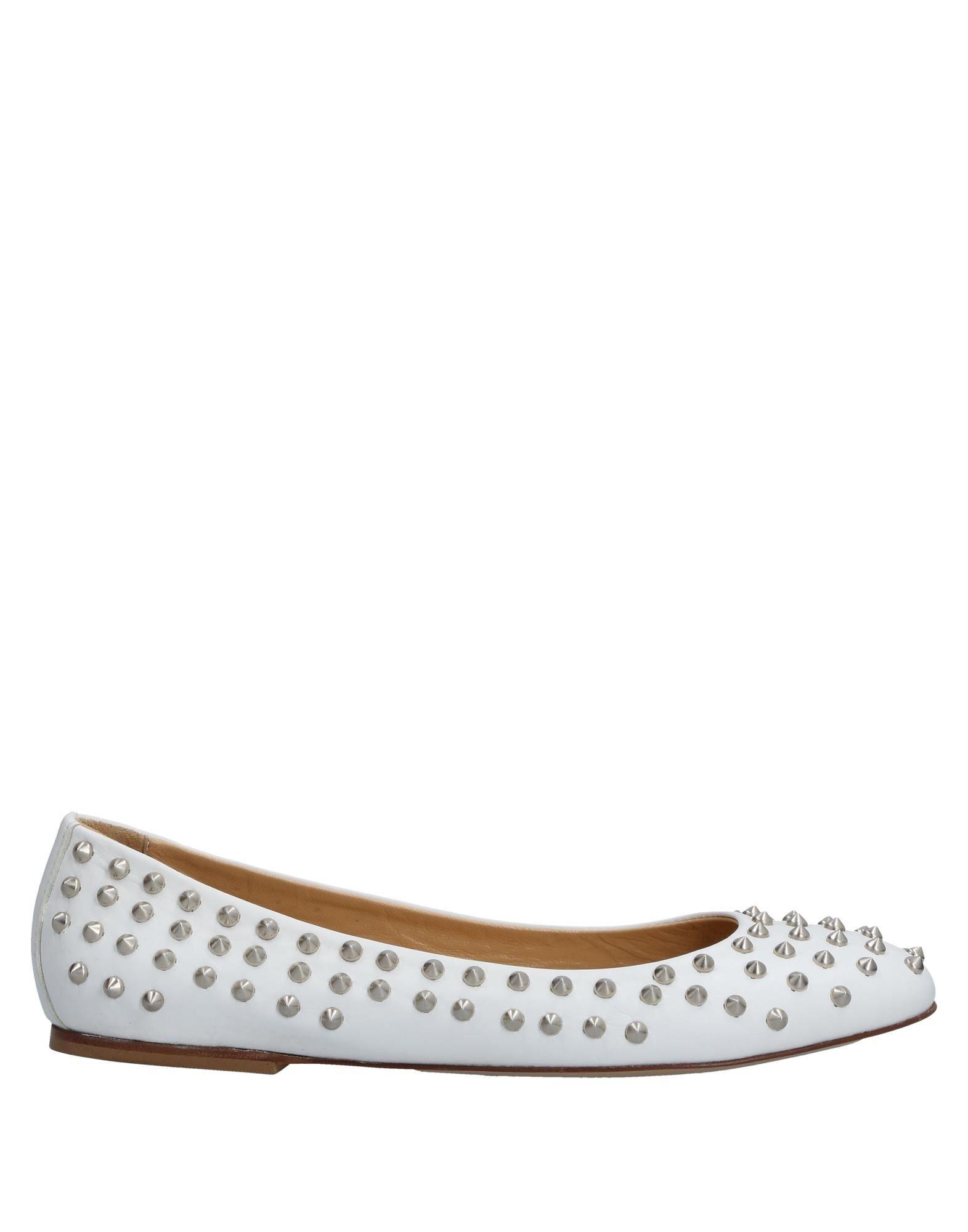 Gut um billige Schuhe zu 11530612GU tragenGiacomorelli Ballerinas Damen  11530612GU zu b5ef8d