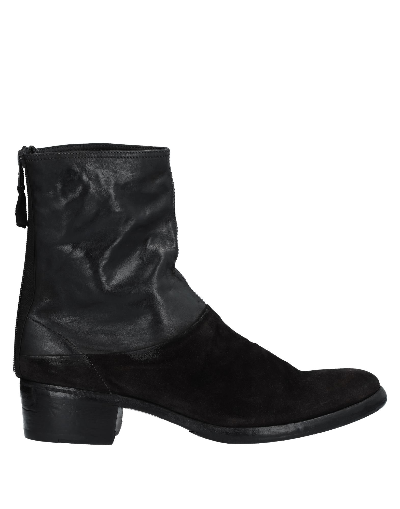 Premiata Stiefelette Herren  11530622UI Gute Qualität beliebte Schuhe