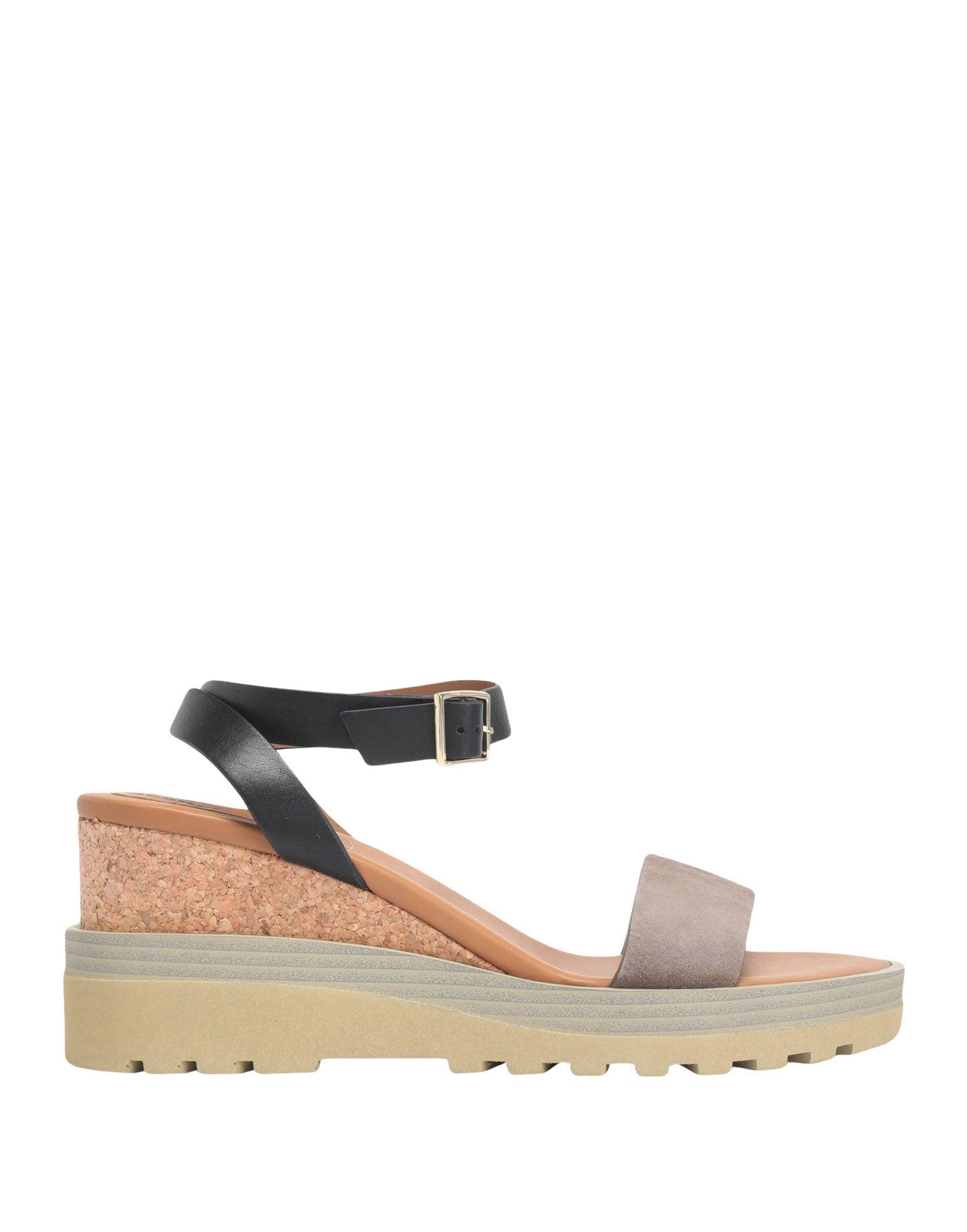 Stilvolle billige Schuhe See See See By Chloé Sandalen Damen  11530624RJ 07baa7