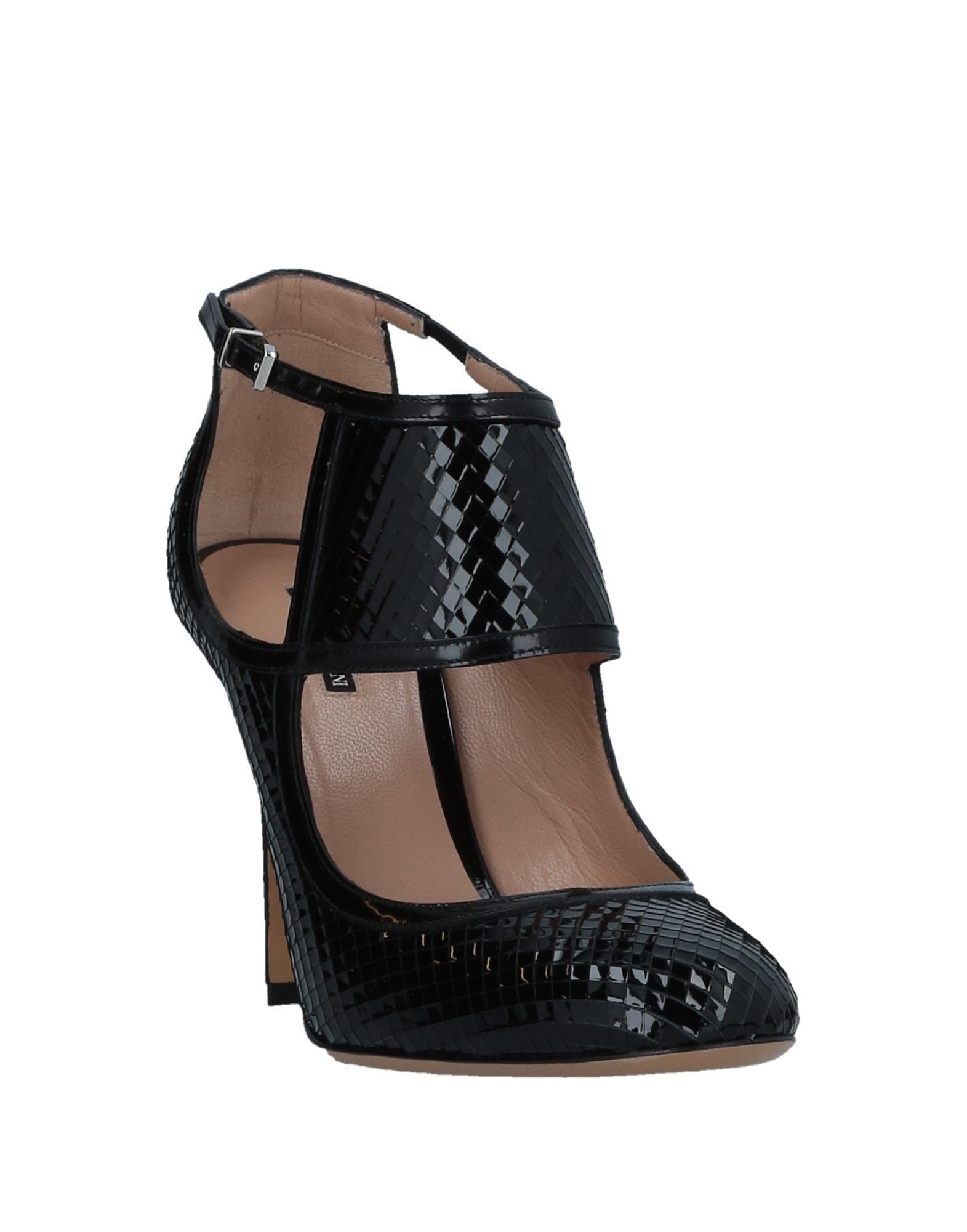 Rabatt Schuhe Emporio Armani  Pumps Damen  Armani 11530626BE 0b2406