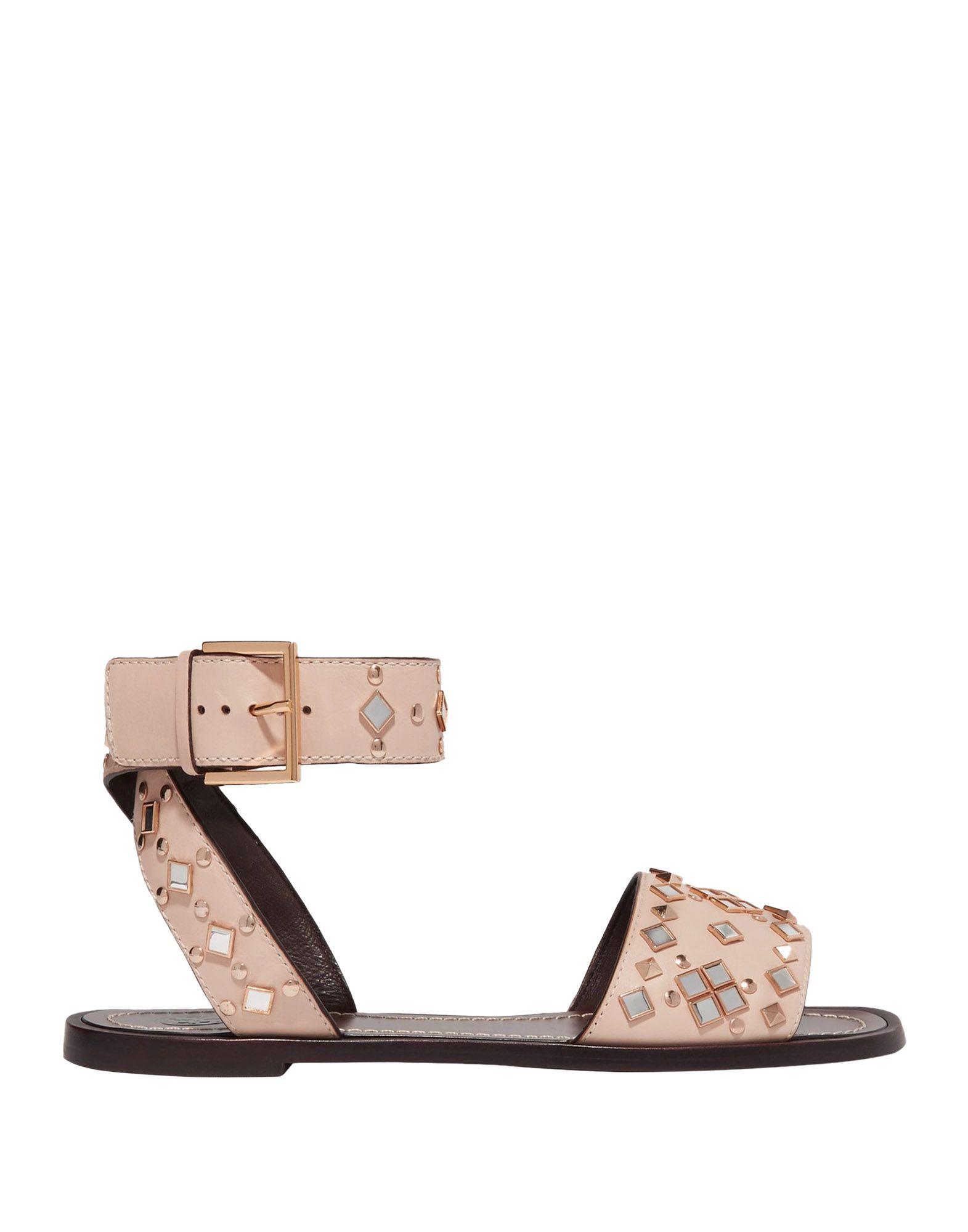 Tory Burch Sandalen Damen Schuhe 11530634PEGut aussehende strapazierfähige Schuhe Damen 1ef49f
