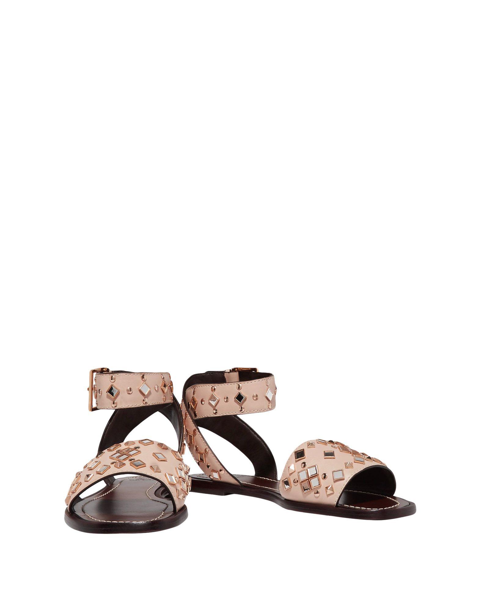 Tory Burch Sandalen Damen 11530634PEGut Schuhe aussehende strapazierfähige Schuhe 11530634PEGut ce4eaf