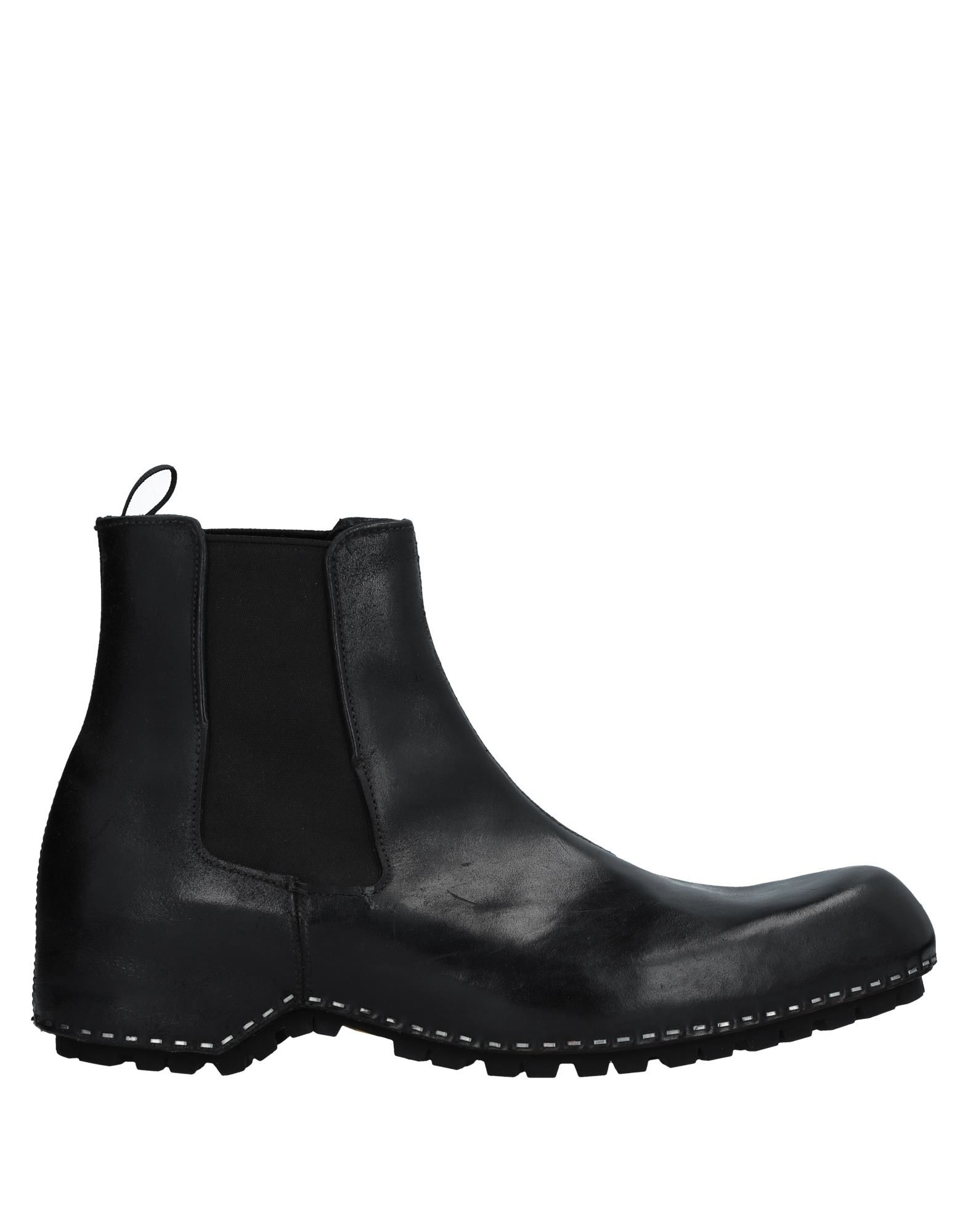 Premiata Stiefelette Herren  11530639ET Gute Qualität beliebte Schuhe