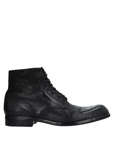 Zapatos con descuento Botín Premiata Premiata Hombre - Botines Premiata Botín - 11530651EA Negro bb9b49