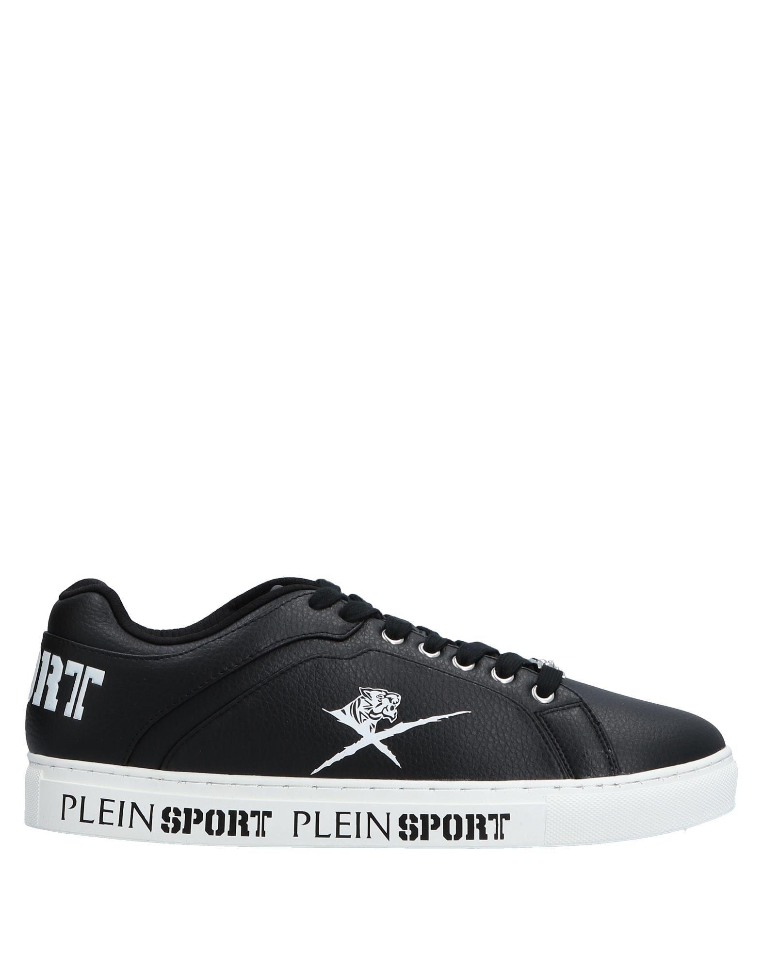 Plein Sport Sneakers Herren  11530652PD Gute Qualität beliebte Schuhe