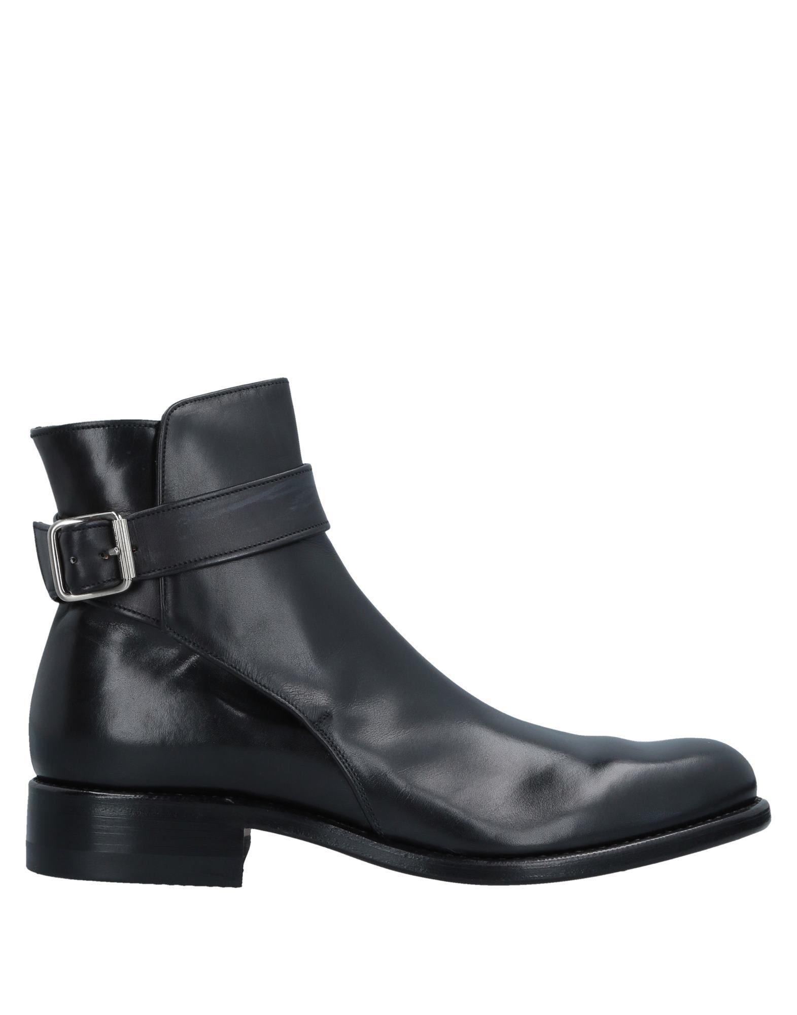 Premiata Stiefelette Herren  11530653ML Gute Qualität beliebte Schuhe