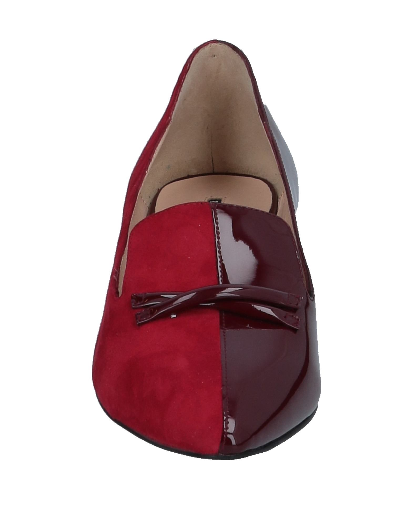 Gut um billige Damen Schuhe zu tragenEmporio Armani Mokassins Damen billige  11530657WT bf071f