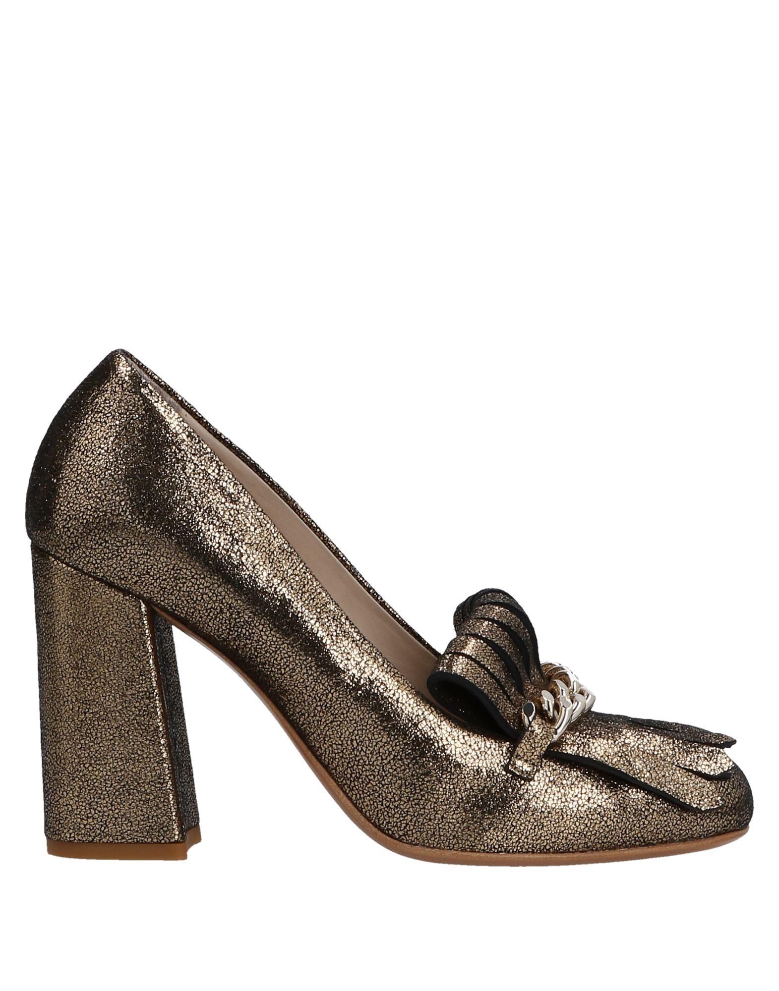 Franco Colli Loafers - Women Franco Colli Loafers online 11530664HL on  Australia - 11530664HL online 52f0d5