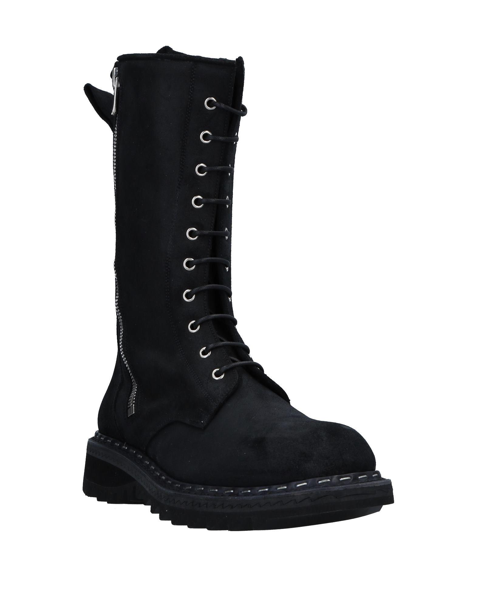Premiata Stiefelette Herren  Schuhe 11530669WF Gute Qualität beliebte Schuhe  c7c76b
