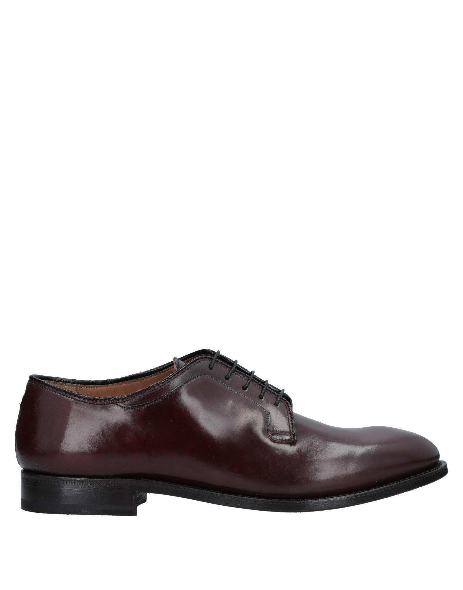 Haltbare Mode billige Schuhe Premiata Schnürschuhe Herren  11530675OM Heiße Schuhe