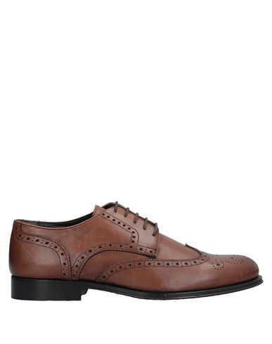 Zapatos con descuento Zapato De Cordones - Roberto Della Croce Hombre - Cordones Zapatos De Cordones Roberto Della Croce - 11530678WV Marrón 6f8f2d