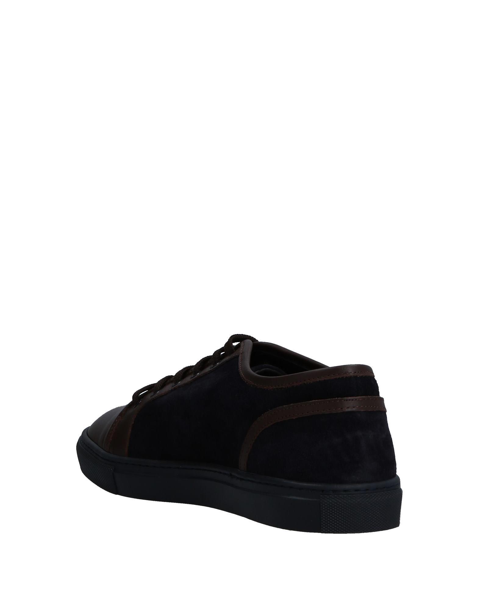 Armani Collezioni Sneakers Herren  11530679BL 11530679BL  8d3058
