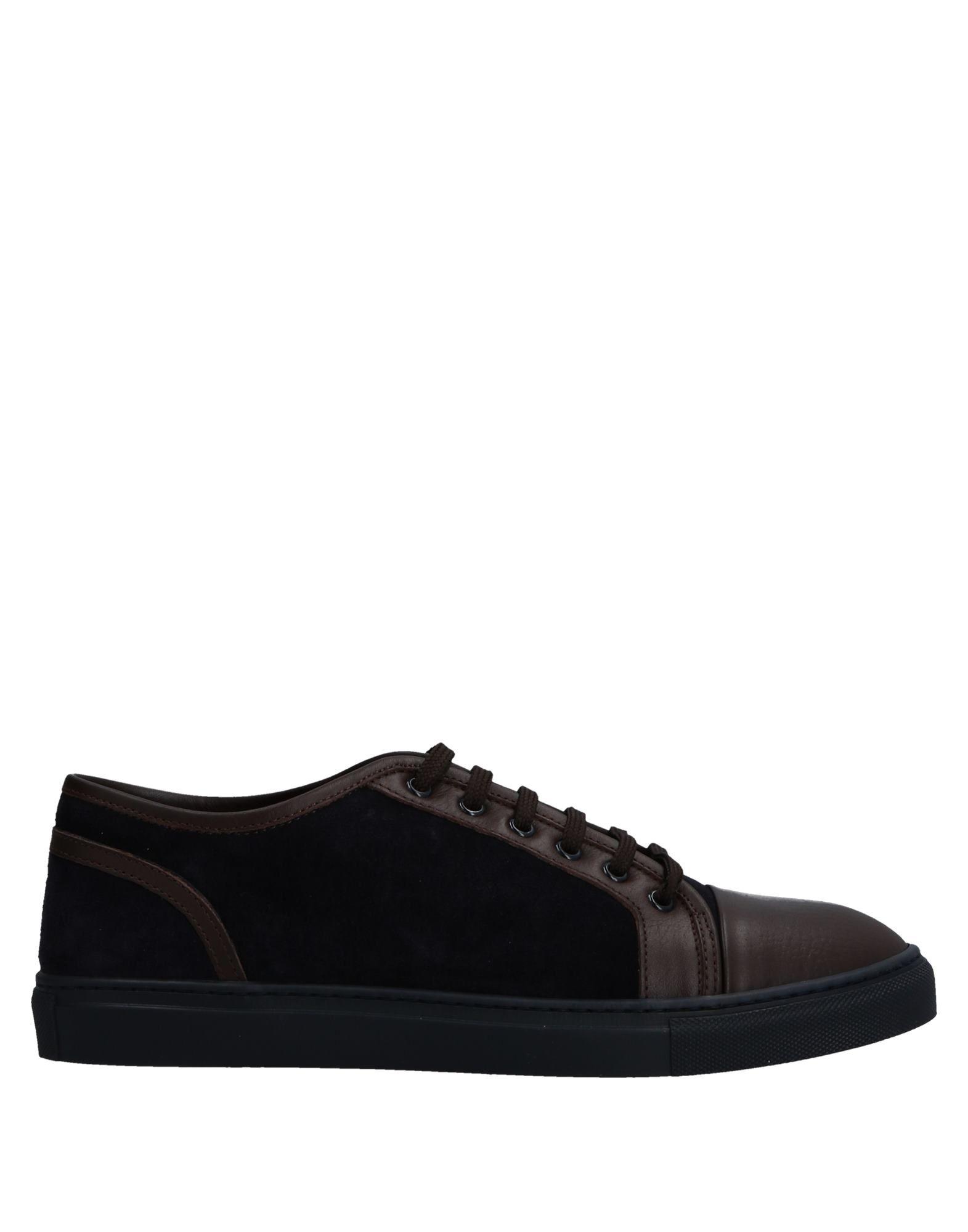 Sneakers Armani Collezioni Uomo - 11530679BL